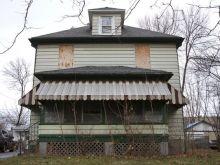 abandened house 1