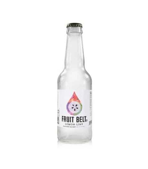 fruit belt test bottle
