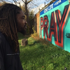 hasan pray